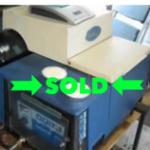 used_foam_melt_machine_Nordson_FM_131_sold