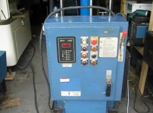 Nordson 506, Used Packaging Machinery, Hot Melt