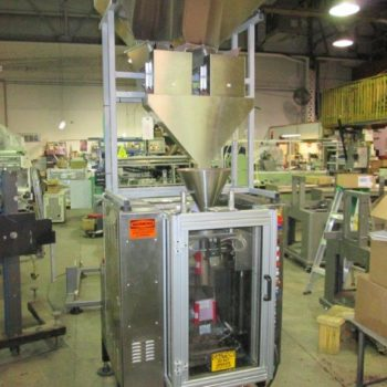used packaging machine for sale